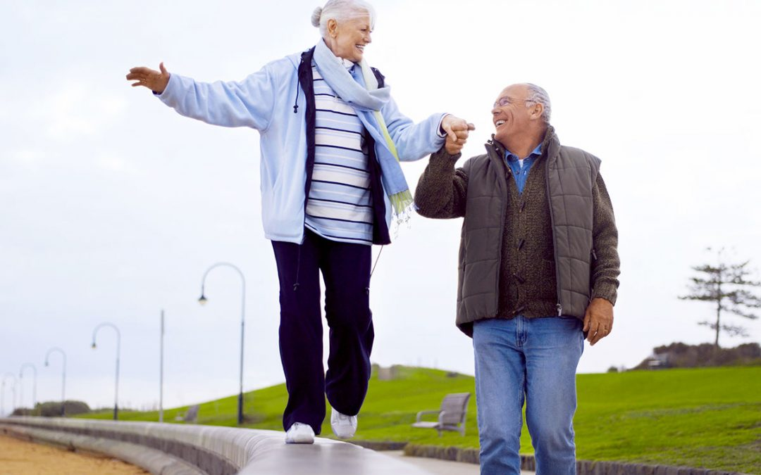 Debunking Common Fall Prevention Myths