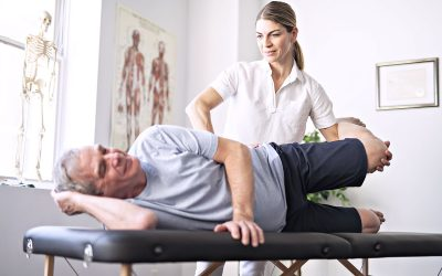 See Your PT Annually for Injury Prevention